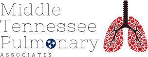 Middle Tennessee Pulmonary Associates Logo